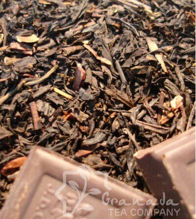 Té Chocolate