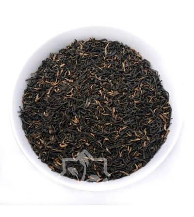 Cuenco de Té Negro India Assam FTGFOP1 Mangalam