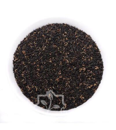 Cuenco de Té Negro India Assam TGFOP1 Mokalbari