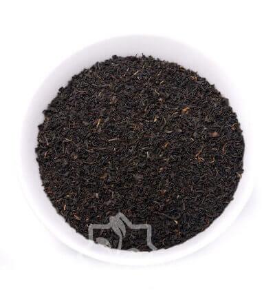 Cuenco de Té Negro India Assam GBOP Namdang