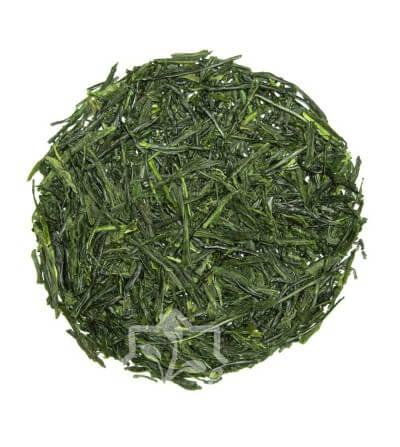Te verde Sencha GYOKURO Japonés Biológico