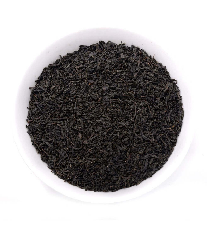 Té Negro China Tarry Lapsang Souchong BIO