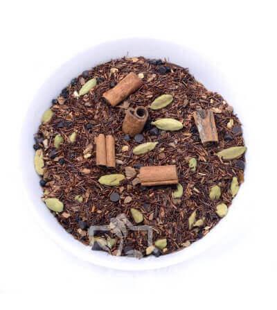 Cuenco de Rooibos Hot - Chocolat