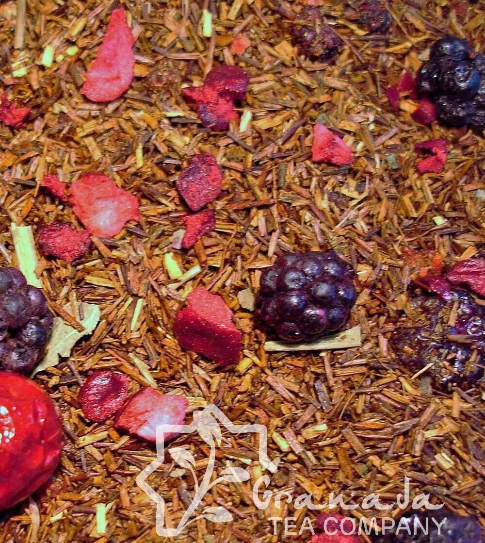 Rooibos Frutas del Bosque
