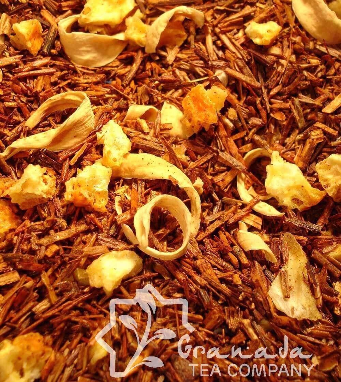 Rooibos Naranja-Nazarí