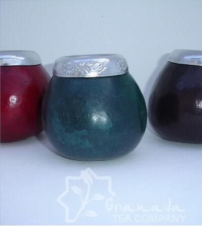 Calabaza Matera Colores