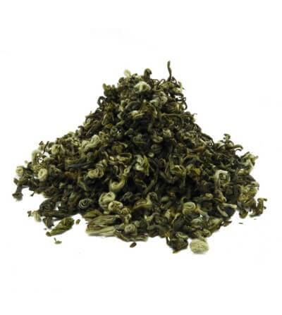 Té verde China PI LO CHUN