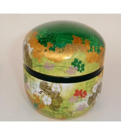 Lata Japonesa Doble Tapa (Dos motivos, venta individual)