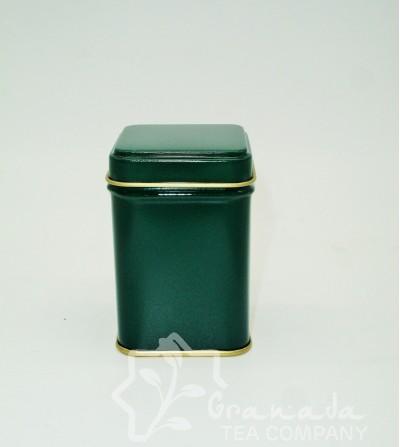 Lata 25g verde