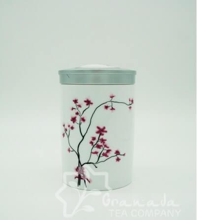 Bote Cherry Blossom de cerámica, 100 gr.