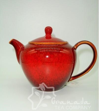 Tetera Johanna de porcelana , 0.5 litros