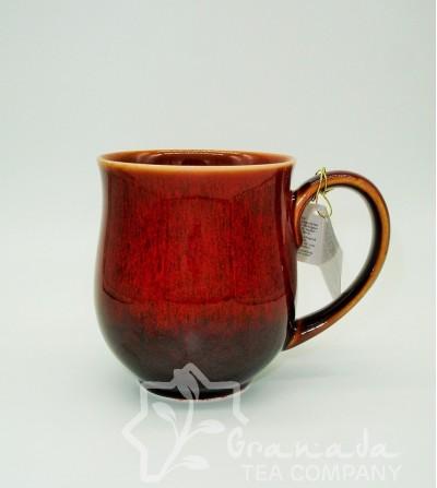 Mug Johanna de porcelana 300ml.