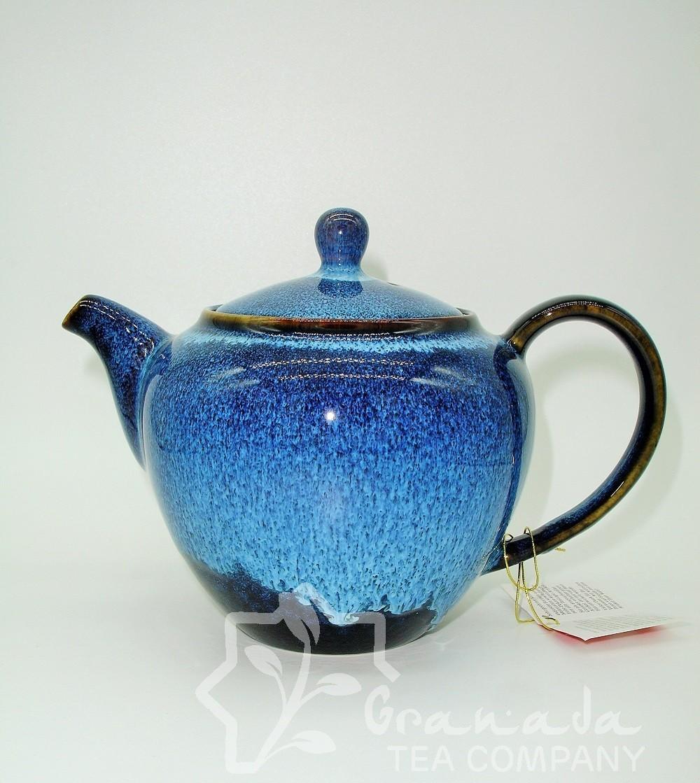 Tetera Alexandra de porcelana , 0.5 litros