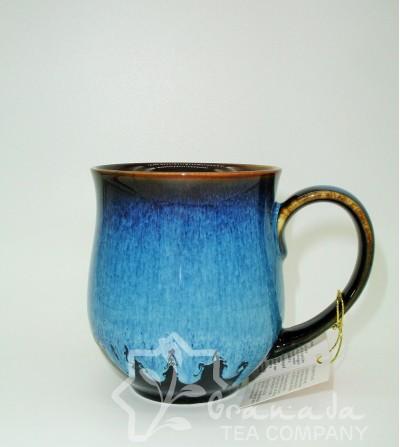 Mug Alexandra de porcelana 300ml.