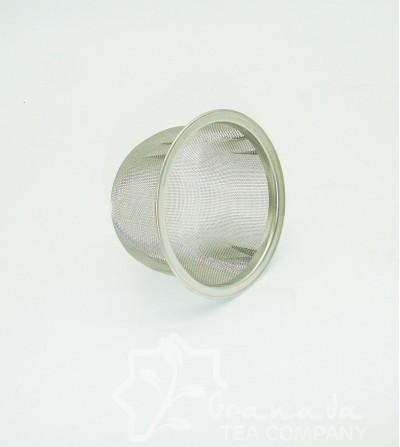 filtro de acero inoxidable