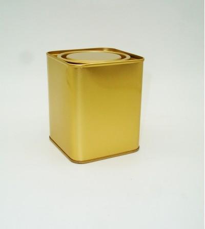 """Lata """"Gold"""", 100 gr"""