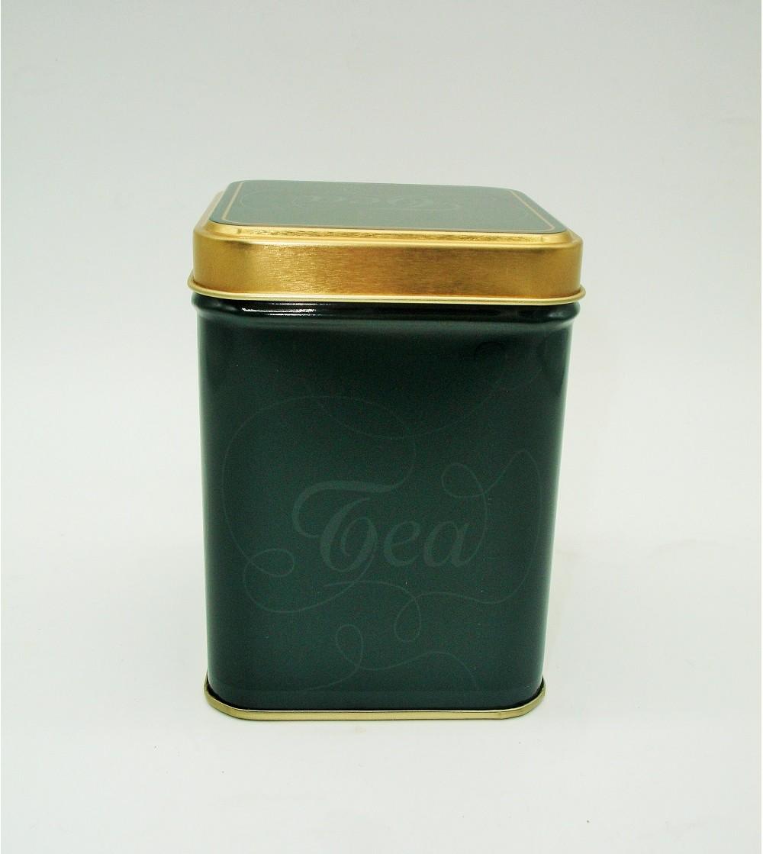"""Lata """"Green"""", 100 gr"""