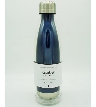 Botella-termo capacidad 540 ml.