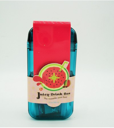 Botellas zumos 290 ml