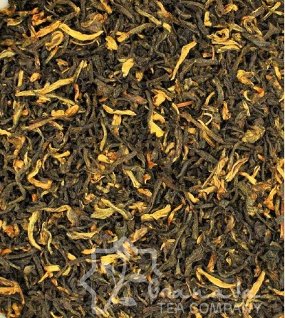 Té Negro India Assam SF FTGFOP1 Mangalam SUPERIOR