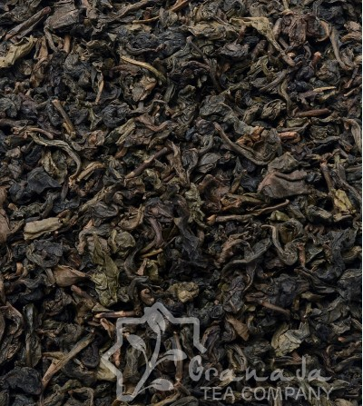 Té Azul China Oolong Se Chung