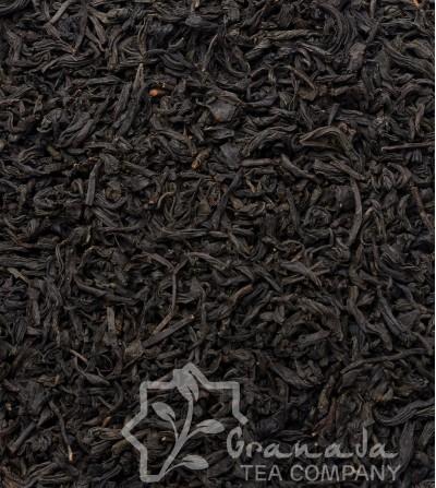 Té Negro China Tarry Lapsang Souchong