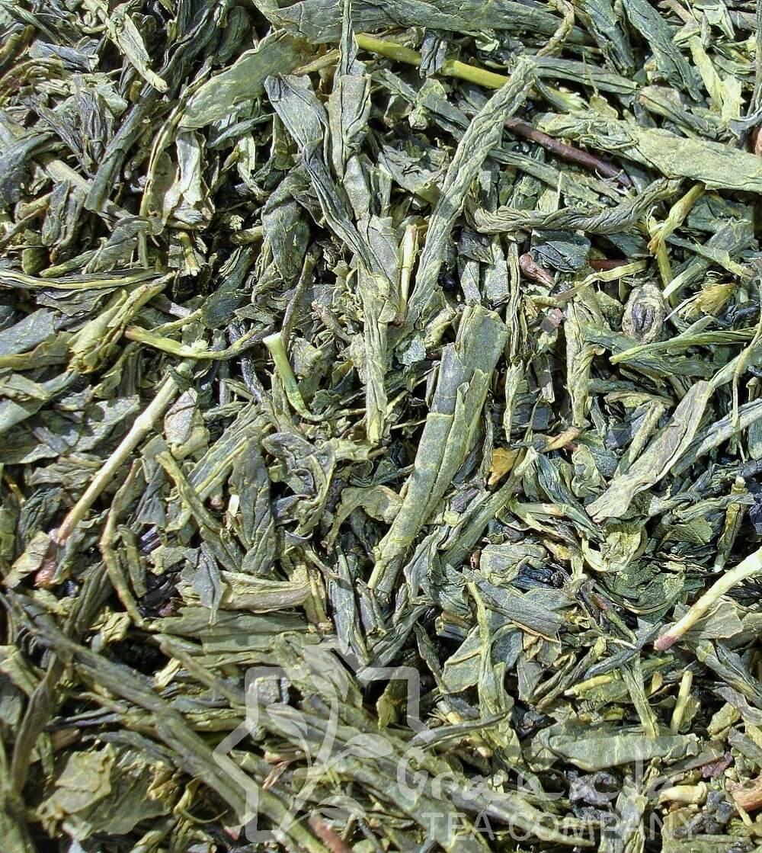 Té Verde Bancha China Biológico