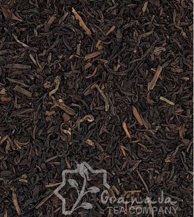 Té negro Darjeeling Descafeinado Premium