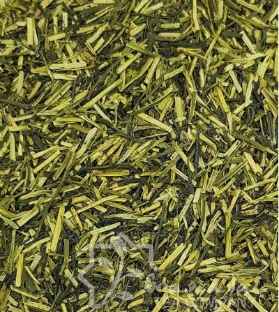 Té Japonés Kukicha Verde