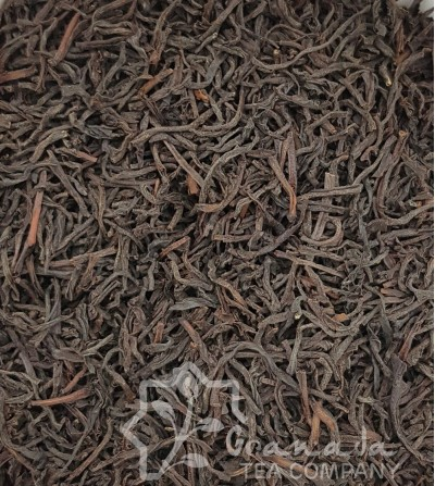 Té Negro Ceylan OP1 Medium Grown