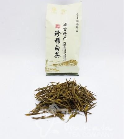 Té Verde China Anji Bai Cha 100 gr.