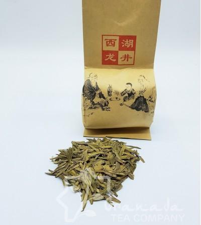 Té Verde China Westlake Lung Ching 50 gr.