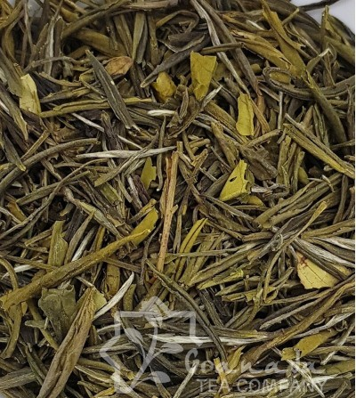 Té China Quian Dao Pine Needle BIO 100 gr