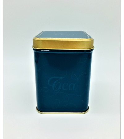Lata Tea Blue 100 gr