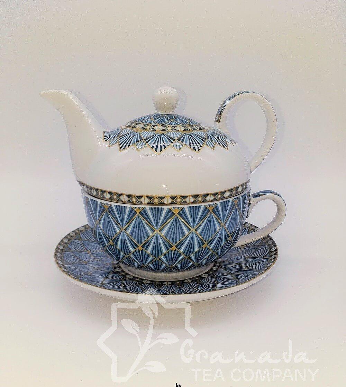 Tea For One Atmósfera