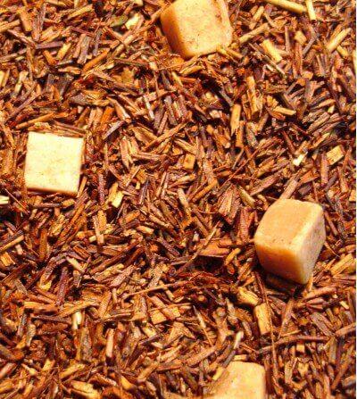 Rooibos Caramelo