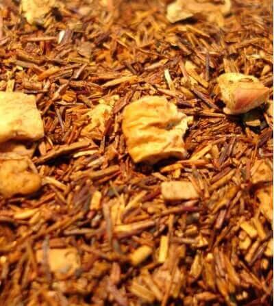 Rooibos Crocanti de Manzana